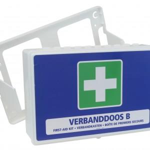 Verbandkoffers